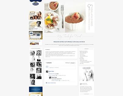 RICE DESIGN - blog