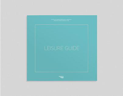 Leisure Guide 2014.