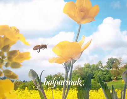 TEMA Vakfı & Balparmak - World Bee Days
