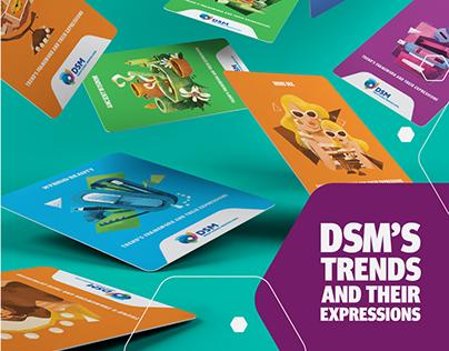 DSM Trends