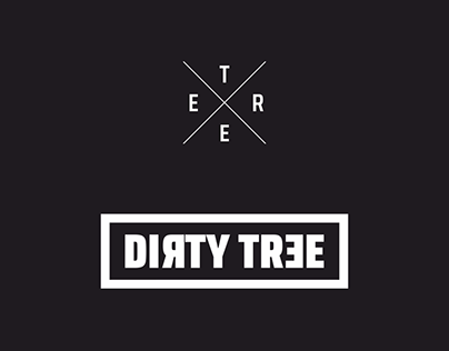Dirty tree webshop