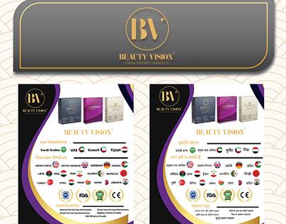 beautyvision Flyer