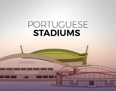Portuguese Stadiums