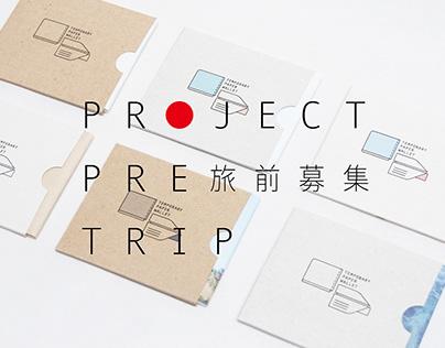 project pre-trip