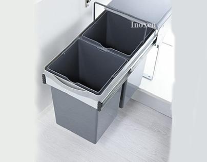 Phụ kiện bếp thùng đựng rác có nên mua hay không ?