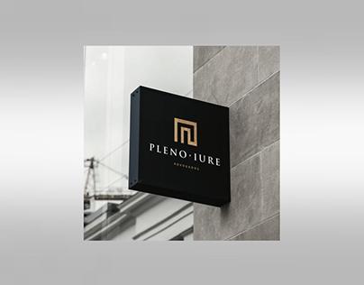 PLENO IURE - LawOffice Corporative Identity