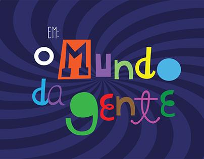 Mundo da Gente - TV Brasil