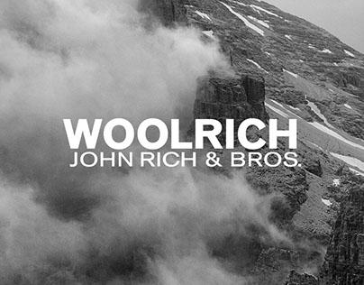 WOOLRICH Online botique