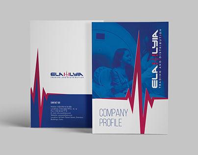 ELAHLYIA Company Profile