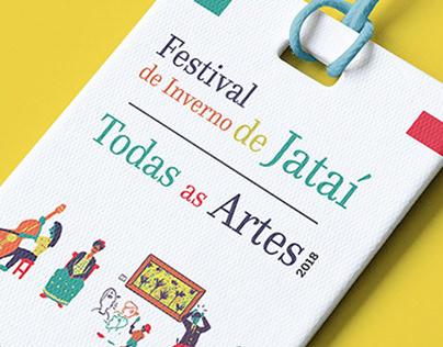 Festival de Inverno de Jataí