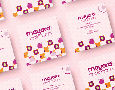 Mayara Mallmann| ID Visual