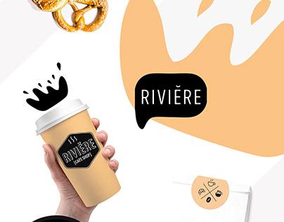 RIVIERE / Coffee Garden