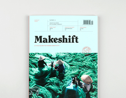 Makeshift 14: Harvest