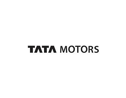 TATA MOTORS LOGOS