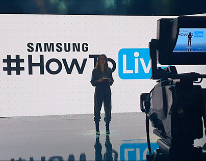 Samsung - #HowToLive