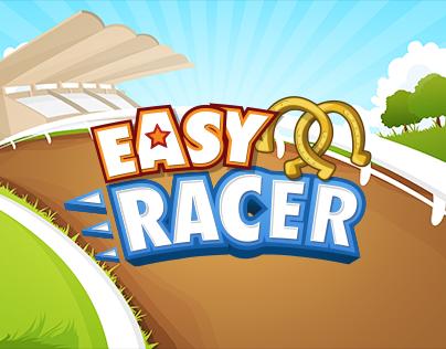 Easy Racer - iPad Game Prototypes
