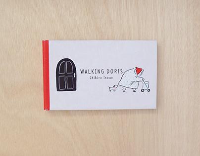 Walking Doris