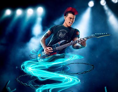 Punk Rock Genius