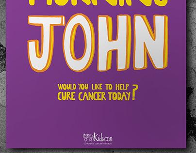 Kidscan Campaign