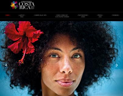 Sitio web - Somos Todos Costa Rica