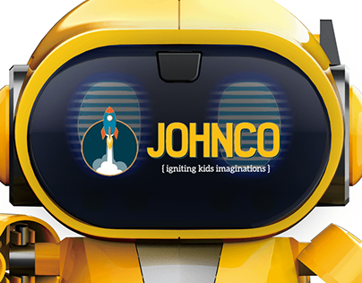 Johnco Productions digital strategy