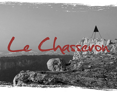 Le Chasseron • Swiss Wine