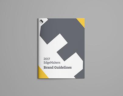 EdgeMakers, inc Brand Guidelines