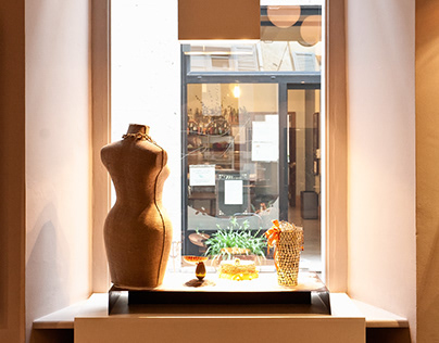 DDM | jewelry atelier+shop.