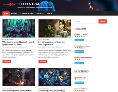 Elocentral.com reviews
