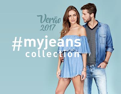 Lemier Jeans - Style Guide