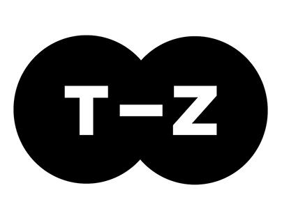 ТОЧКА ЗРЕНИЯ (logo + branding)