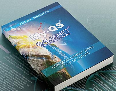 Book Design My-QS Galasnet