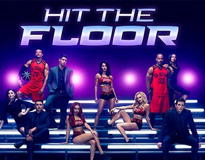 Hit The Floor Promo Package