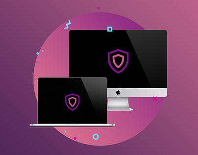 Web site for Antivirus Product