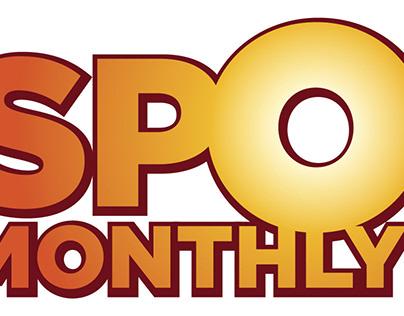 Spotlight Monthly Giving Society logo