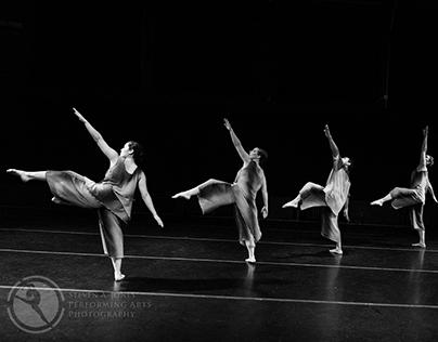 Nevada County Dance Festival