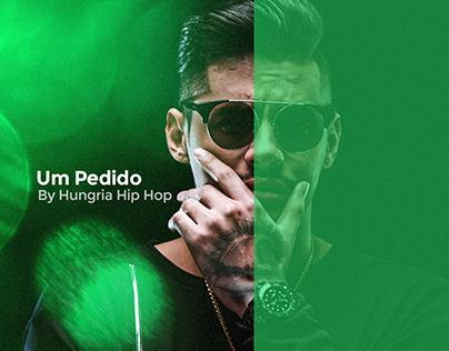 Hungria I Top Brasil Spotify