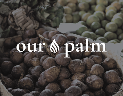 Our Palm Design Campaign