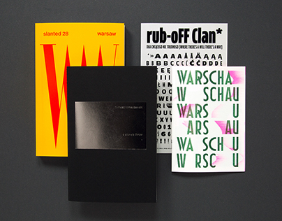 Slanted Special Issue – Warsaw