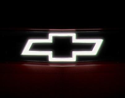 Camaro Six Customizer