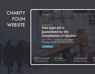 Charity and Health Foundation
