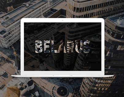 Belarus website