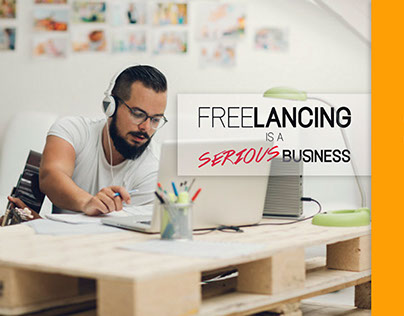 Hive - Freelancing is a Serious Business