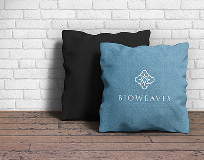 Identity Design for Bioweaves, India