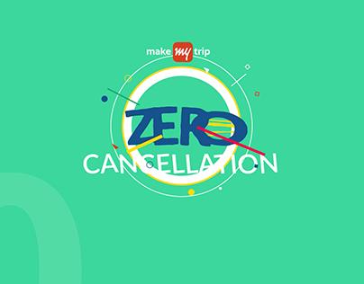 Zero Cancellation- Explainer Video