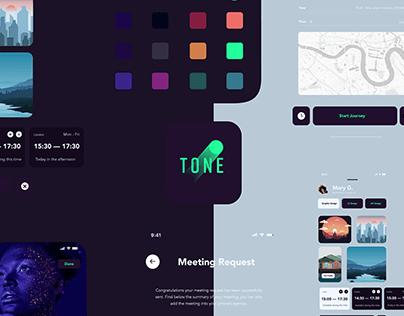 App Design   UI / UX   Branding