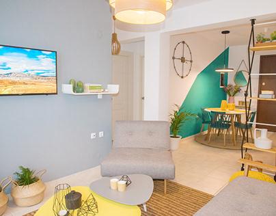 Airbnb Corfu