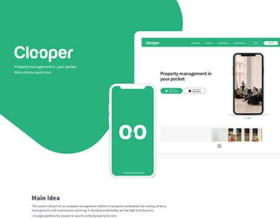 Clooper