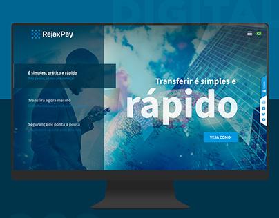 Comunicação Rejaxpay