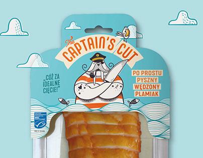 The Captain's Cut